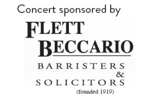 Performances – Welland-Port Colborne Concert Association